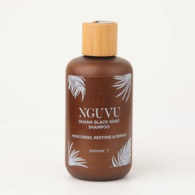 Ghana black shampoo 250ml