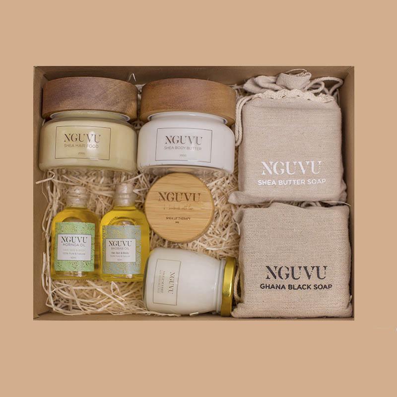 Fully Loaded Women's Gift Set