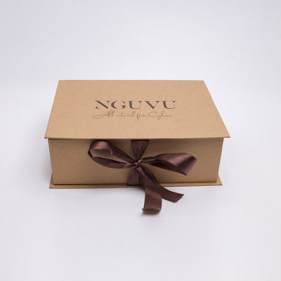 Womens Fully Loaded Gift Box - NGUVU